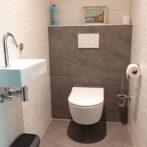 M14 Toilet